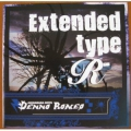 Extended Type-R
