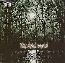 R指定/THE dead world