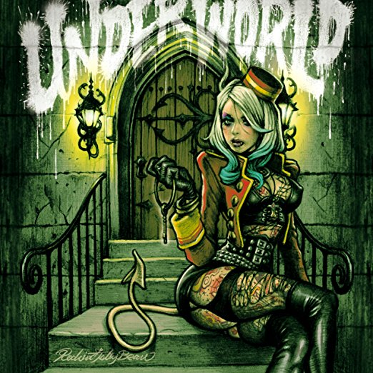 VAMPS/UNDERWORLD