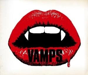 SEX BLOOD ROCK N'ROLL(VAMPS収...