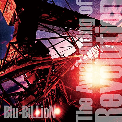 Blu-BiLLioN/The Awakening of Revolution