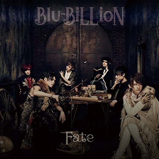Blu-BiLLioN/Fate