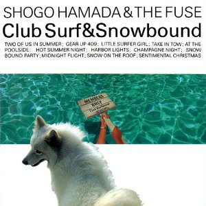 浜田省吾/CLUB SURFBOUND