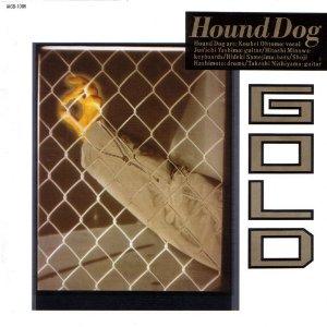 HOUND DOGの画像 p1_1