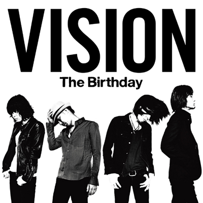The Birthday/VISION