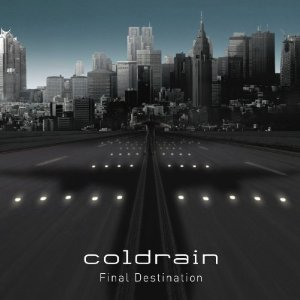 coldrain/Final destination