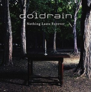 coldrain/Nothing lasts forever