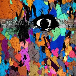Crossfaith/The Artificial theory for the Dramatic Beauty