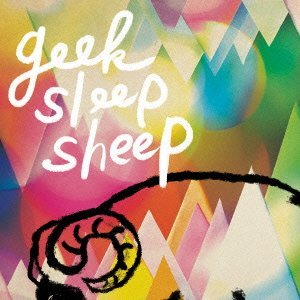 geek sleep sheepのhitsujiジャケット