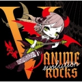 V-ANIME ROCKS evolution