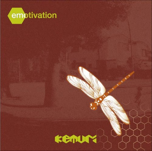 KEMURI/emotivation