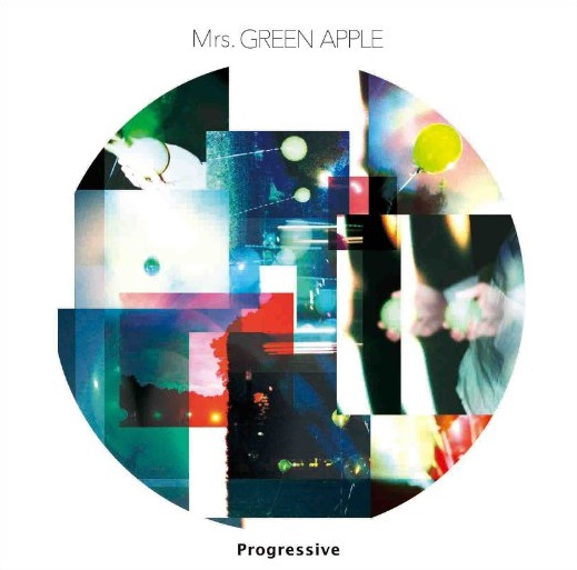 Mrs. GREEN APPLEの画像 p1_33