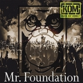 Mr. Foundation