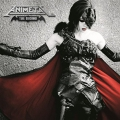 Blizzard of ANIMETAL THE SECOND