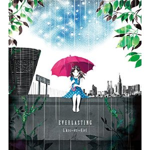 L'Arc~en~Ciel/EVERLASTING