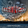 RISE TO GLORY -8118-