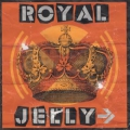 ROYAL JERRY→