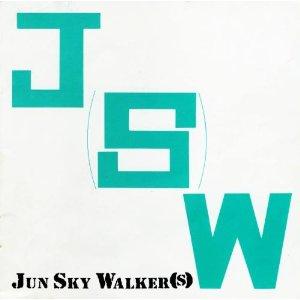 JUN SKY WALKER(S)の画像 p1_1