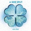 A SIDE SPLIT Vol,3~snow field~