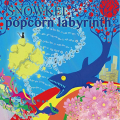 popcorn labyrinth