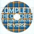 COMPLETE THE CHECKES all singles collection REVERSE