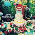 HAPPY UNBIRTHDAY
