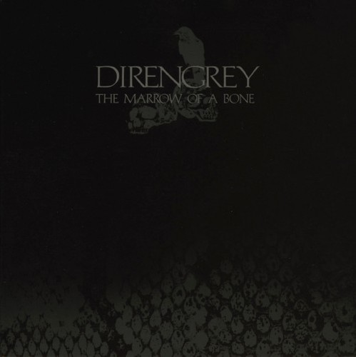 DIR EN GREY/THE MARROW OF A BONE