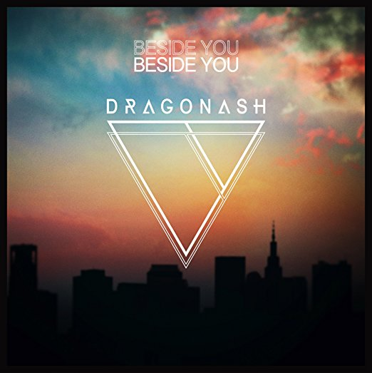 Dragon Ash/BESIDE YOU