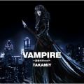 Vampire~誘惑のBlood~/ヤッターマンの歌