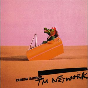 TM NETWORK/RAINBOW RAINBOW