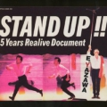 STAND UP!! 5 Years Realive Document
